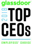 Glassdoor Top CEOs