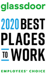 2020 Best placed to work