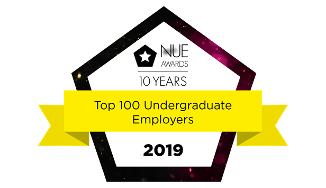N U E Awards 2019