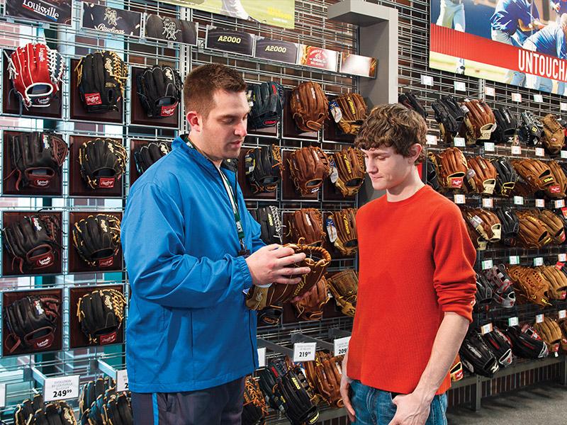 Hourly Jobs - Dicks Sporting Goods