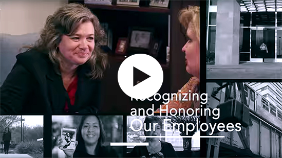 First American - Recognition: Honoring Our Employees:video