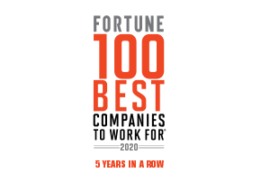 From 2016 to 2019, First American was named one of Fortune's 100 Best Companies to Work For.