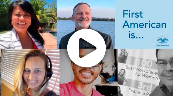 First American is Me: video