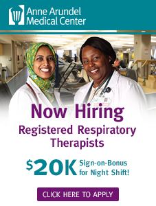 Registered Respiratory Therapists