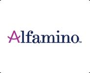 Alfamino logo