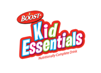 Boost Kid Essentials logo
