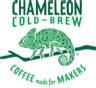 Chameleon Cold Brew logo