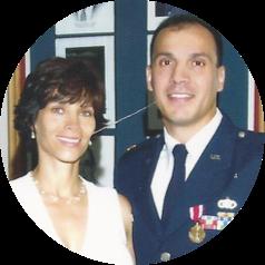 Barbara - military testimonial