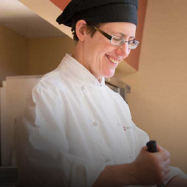 Chef Amanda