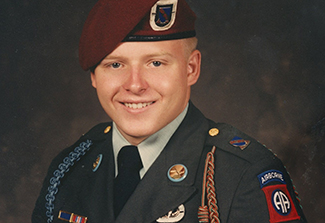 How Purina Helped one Veteran Take his Career to the Next Level