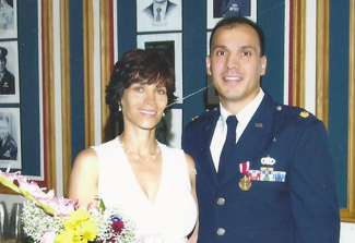 Married to the Military: How Being the Spouse of a Service-member Changed a Career