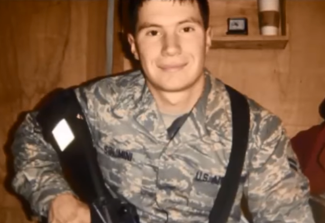 Meet Carmine: A Military Veteran with a Passion for Workplace Diversity
