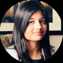 Aishwarya from Nestle Waters