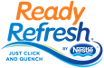 ReadyRefresh Logo