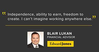 Blair Lukan