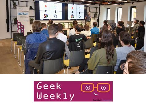 Geek Weekly