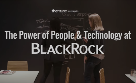 The power of people and technology at BlackRock