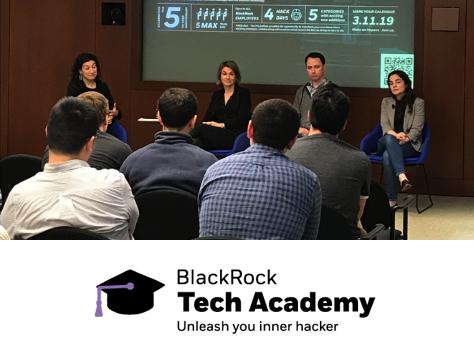 BlackRock Tech Academy