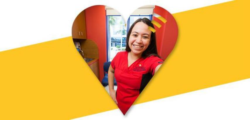 Nursing support banner image
