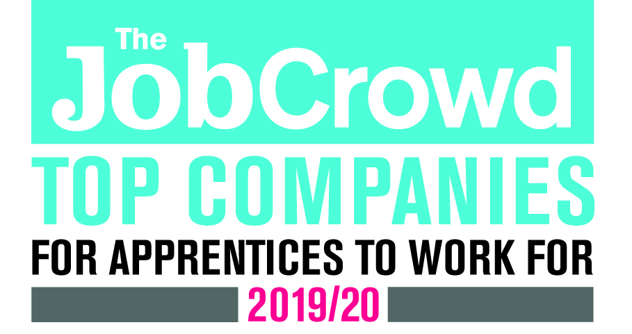 Top Companies for Apprentices