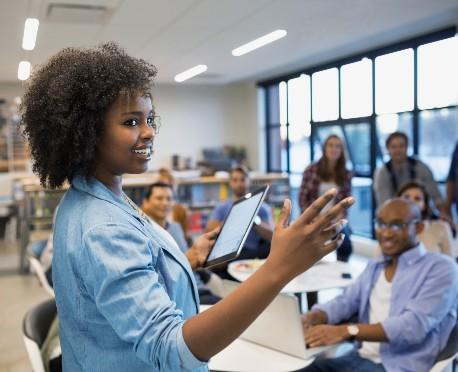 Programme für Hochschulabsolventen, Praktikanten, Werkstudenten und Auszubildende