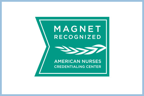We become one of only 6 percent of hospitals in the United States to achieve Magnet® designation
