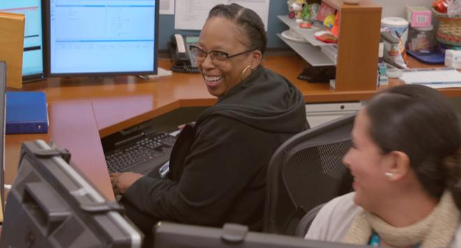Careers at Huntington Hospital Video
