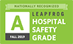 Leap Frog Hospital Securiy Grade
