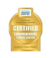 The Det Norske Veritas Germanischer Lloyd NIAHO® Accreditation Program for Comprehensive Stroke Center